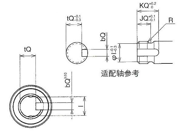 单键控制电路图